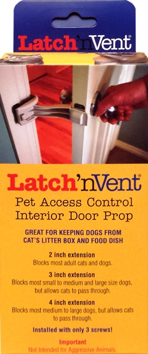 LatchnVent Box