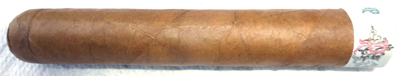 diesel hair of the dog robusto 5x50